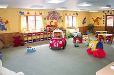 First Steps Nursery, Lowton