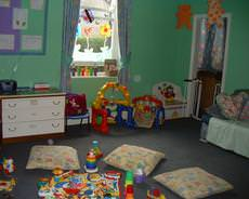 Rossendale Nursery and Baby Unit Ltd., Clitheroe