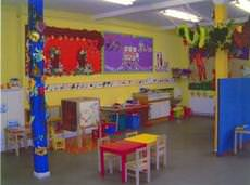 Snaps Day Nursery, Nr Southend