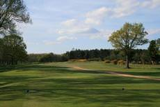 Frilford Heath Golf Course, Abingdon